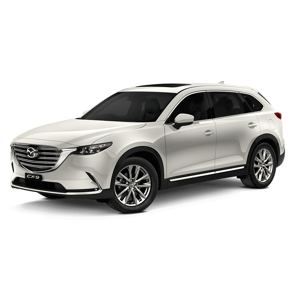 Выкуп Mazda CX-9
