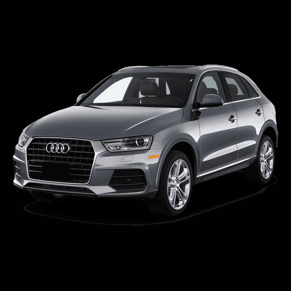 Срочный выкуп Audi Q3